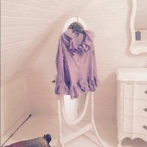 Tops - JERRY T BLOUSE
